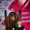 Irina Abaryonova