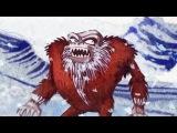 ATHF (Aqua Teen Hunger Force) | Команда Фастфуд - 1 сезон 18 серия
