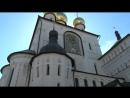 Майолика. Собор Федоровской иконы Божьей Матери, Санкт-Петербург