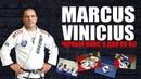 Бразильское джиу-джитсу| Master Marcus Vinicius Di Lucia