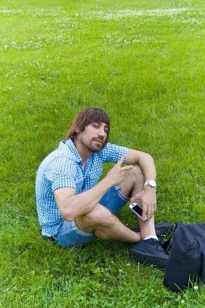 Максим Курин, Москва - фото №3
