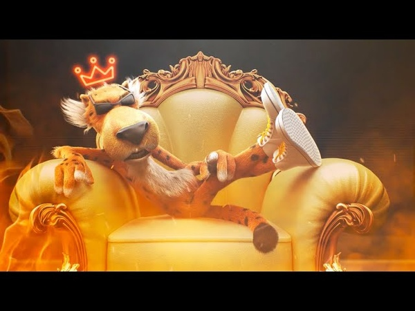 Cheetos | Flamin' Hot Diss Track [RFSK]