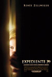 Expediente 39 HD