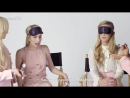 The Cast of Scream Queens Have an Ice Cream Taste-Off русские субтитры, Ariana RS.mp4