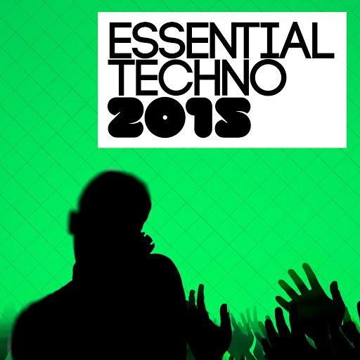 Minimal Techno альбом Essential Techno 2015