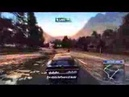 Burnout Paradise Beta part2 wreck2