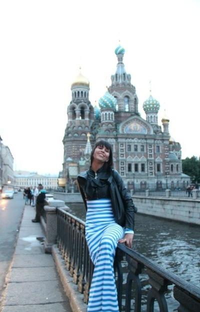 Наташа Лазаренко, 4 апреля , Санкт-Петербург, id98877991