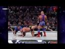 141. Брок Леснар против Курта Энгла; 30 марта 2003 года; Wrestlemania 19