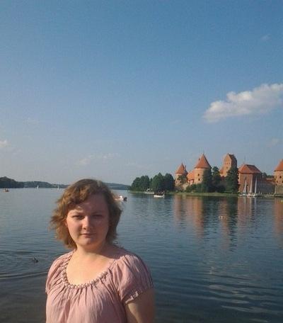 Алина Архипова, 18 октября , Калининград, id20524234