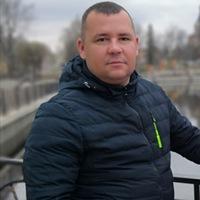 Анкета Дмитрий Яковлев