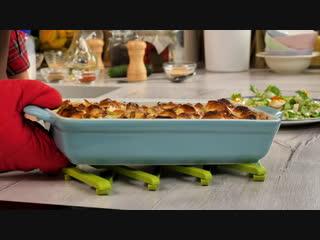 Премьера на Кухня ТВ с 3 декабря по будням в 21:30 смотрите программу «Ели у Емели»