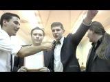 Stud soyuz News. Выпуск 5 - Капустник Исторического Факультета БГУ, 2013.г