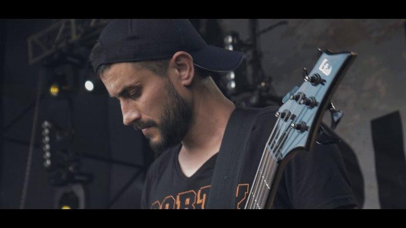 SOVA - Ніхто і Ніщо (Live RockBuh, Khmelnytskyi 2018)