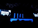 Markus Schulz plays Addictive Glance - Sakura (Wellenrausch Remix) live at Space Miami 03-24-2012