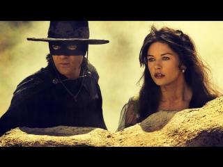 Kovacs.- Fool Like You. Антонио Бандерас и Кэтрин Зета-Джонс «Маска Зорро»./«The Mask of Zorro»./1998.