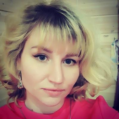 Ксения Шушковская