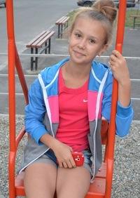 Алина Казарина, 18 октября , Санкт-Петербург, id163344200