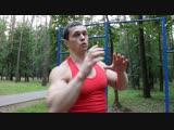 Два главных упражнения на турнике для мощи твоей спины и одна большая ошибка