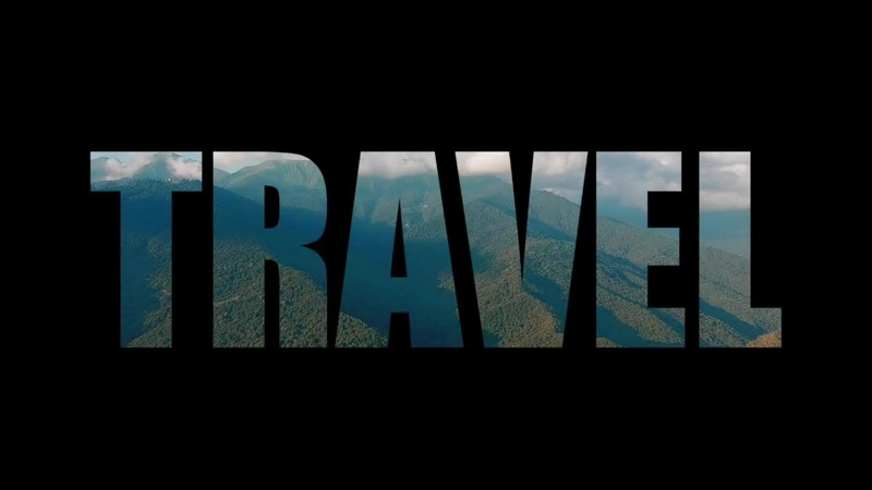 Промо-ролик для OkGo. Путешествуй, развивайся, живи!