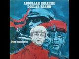 Abdullah Ibrahim Dollar Brand - Duke's Memories