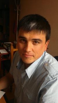 Радмир Аюпов, 14 февраля 1977, Давлеканово, id184441357