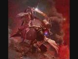 Warhammer 40.000 Chaos Gate Ultramarine chant track 5