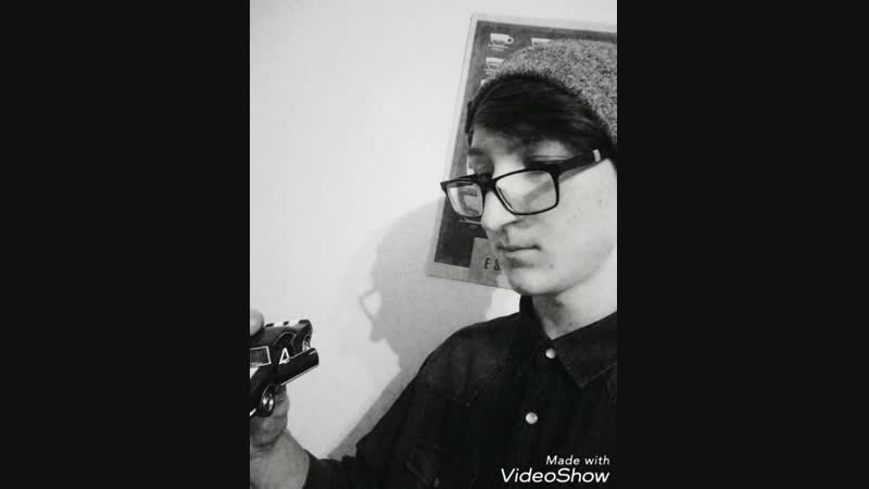 Ed Sheeran Perfect cover by boris zaplatinskii