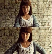 Кристина Нилова, 14 мая , Шелехов, id61977141