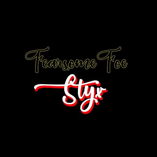 Styx альбом Fearsome Foe