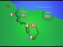 1942 год Битва за Газалу ,самое крупное поражение Британской армии в Африки