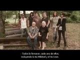 Talihina Sky: The Story of Kings Of Leon / Documental Completo - Subtitulado al Español