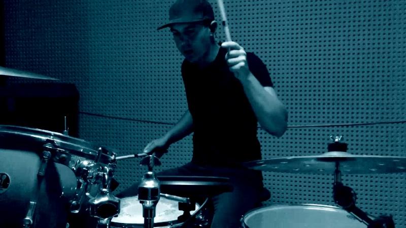 КОНОПОПЛЯННИКОV Летали (drum cam)