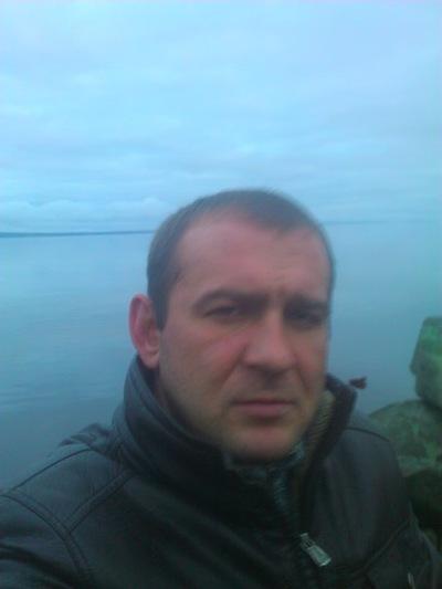 Александр Лапшин, 30 ноября 1980, Галич, id190803728