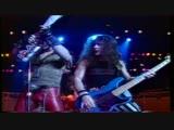 Iron Maiden - 22 Acacia Avenue