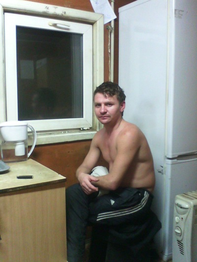 Игорь Кутлуметов, 8 ноября , Краснодар, id187258318