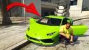 ГТА 5 ОНЛАЙН - ТРОЛЛИНГ ЖИВОЙ МАШИНОЙ В GTA 5 ONLINE ПРИКОЛЫ В GTA 5