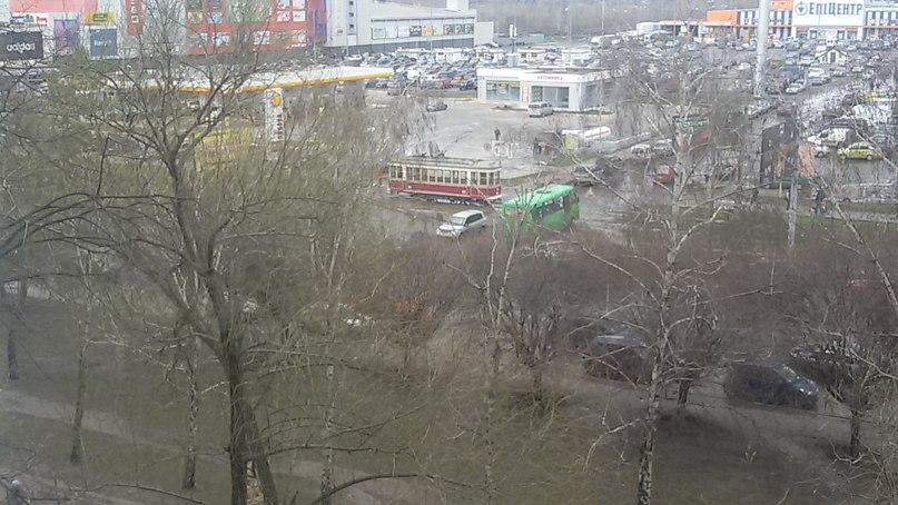 Харьковчан вернули в прошлое (ФОТО)