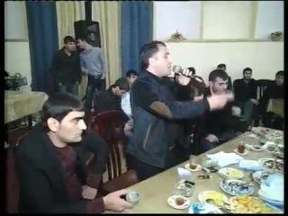 Dil Atkaz Gedir Əl-Ayağ Titriyir 2015 - (Rəşad, Pərviz, Rüfət, Seymur və.b) Meyxana