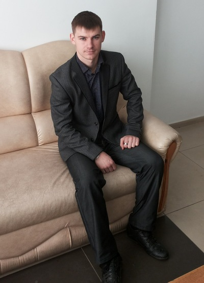 Zhuravlev Sergei, 22 ноября 1990, Таганрог, id13570824