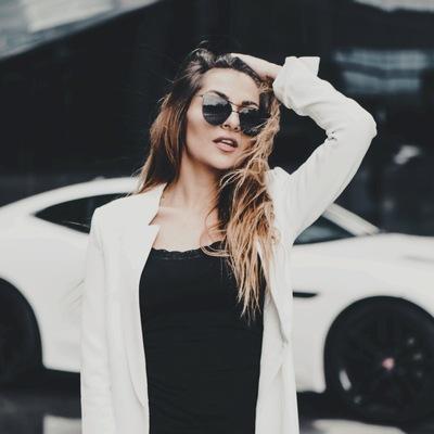 Наталья Аветикова