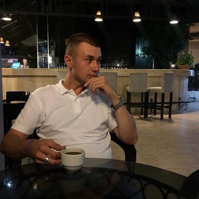 Павел Боркут