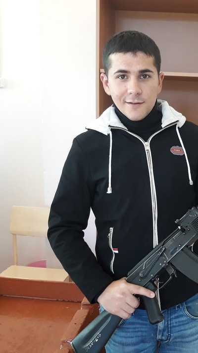 Руслан Давлятов