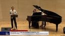 Ballade by Leo Ornstein Kenneth Tse Casey Dierlam XVIII World Sax Congress 2018 adolphesax