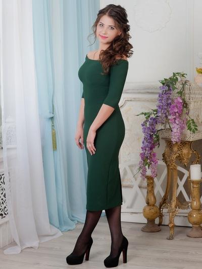 Анастасия Данилова