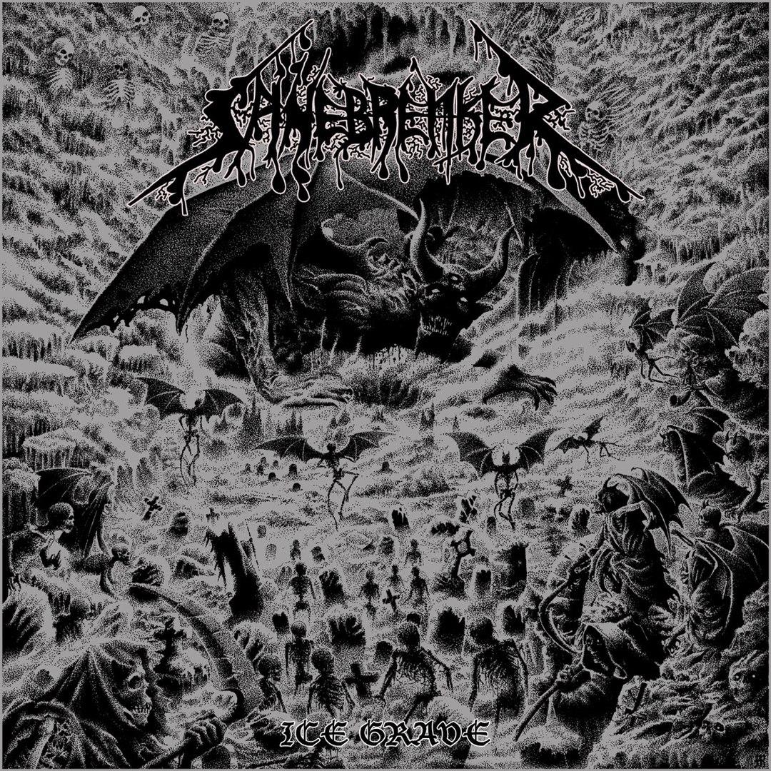 Spinebreaker - Ice Grave (2015)