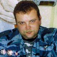 Аватар Олега Аронова