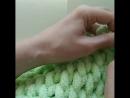 зефирное вязание