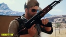 PUBG - Эксклюзивные предзаказанные скины для PS4 Naughty Dog