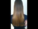 КЕРАТИНОВОЕ ВЫПРЯМЛЕНИЕ ВОЛОС🤗❤ Волосы после кератинового выпрямления выглядят превосходно Вам больше не придется тратить много