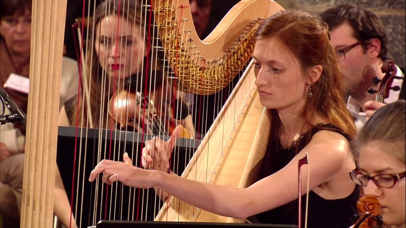 Морис Равель. «Цыганка» Рапсодия для скрипки с оркестром